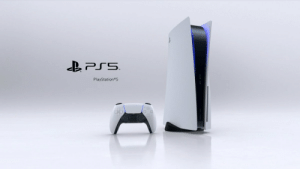 First look at the PlayStation 5 console https://t.co/RyIQjCNv7Q: First look at the PlayStation 5 console https://t.co/RyIQjCNv7Q