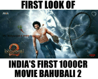 Dating, Memes, and Movies: FIRST LOOK OF  AR A  d & WWE  date  CONCLUSION  RADEON  INDIA'S FIRST1000CR  MOVIE BAHUBALI 2 First look poster of #Baahubali2 #Prabhas #SSRajamouli
