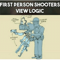 Logic, Memes, and Shooters: FIRST PERSON SHOOTERS  VIEW LOGIC  A LITTLE  SPOON  JAR  STEADICAM  STRAWBERRY  OPERATOR  JAM  ANIMATRONIC  ARMS Omg 😂 ➖➖➖➖➖➖➖➖➖➖➖➖ New follower? Welcome to my page! ➖➖➖➖➖➖➖➖➖➖➖➖ Subscribe to my YouTube channel (link in bio) ➖➖➖➖➖➖➖➖➖➖➖➖ Follow my partners please :) @brozbncgaming @BigM3atyCLAWZZ @memika_ops @innovation8070 @nbk_nation_ ➖➖➖➖➖➖➖➖➖➖➖➖ Follow my other page ↓ @tylerputnam2.0 ➖➖➖➖➖➖➖➖➖➖➖➖ ⬇Ignore These⬇ gamer gaming games cod callofduty blackops3 fallout4 darksouls3 xbox playstation youtube youtuber meme blackops2 codmeme funnymeme codghosts dankmemes gamingmeme modernwarfare pokemongo
