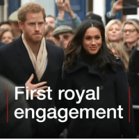 Memes Prince And Prince Harry First Royal Engagement First The Engagement
