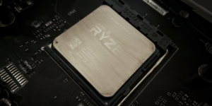 Had to reapply thermal paste. Thought I'd shoot a nude.: FIRST  wra SOCKET AM4 C  0s 0-  DRION 7 2700  RYZE  AMD A  C  PUI  YD270X80  UA 18506T  9HK991  DIFFUSED  MADE 1N  >>  To  17 APD Had to reapply thermal paste. Thought I'd shoot a nude.