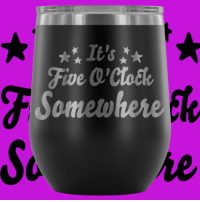 Let's Drink! >> http://bit.ly/its5oclck More Alcohol shirts/tumblers here http://bit.ly/2BDRNK: Five 'Ctoct  Somewhere  Ek  he Let's Drink! >> http://bit.ly/its5oclck More Alcohol shirts/tumblers here http://bit.ly/2BDRNK