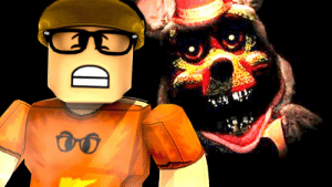 Five Nights At Chuck E Cheese Roblox Scary Game Youtube - chuck e cheese roblox game