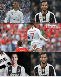 Memes, Jeep, and Ronaldo: FIy  Emirate  fOTrollFootball  O TheTrollFootball Insta  RONALDO  BERTIR  Jeep This 😂 https://t.co/kYAi9FZZwy
