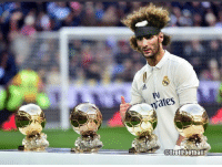 If only FIFA was not so corrupt 😂✋🏽 Fellaini ballondor: FJ  nrates  @Trollfootball If only FIFA was not so corrupt 😂✋🏽 Fellaini ballondor