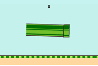 Flappy Bird, Youre, and Except: flappy bird except you're the pipe https://t.co/97rNZjAjRb