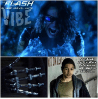 Poor Cisco. 😭 If you joined my Live Stream of my Reaction to TheFlash…you saw how Surprised I was when they Revealed KillerFrost ( CaitlinSnow) Froze Vibe's ( CiscoRamon) Hands and then shattered them. That was some Dark Shit. Anyways, expect more Flash Posts to come Tomorrow ! As for now…Good Night 😴 TheFlashSeason3 ⚡️ Savitar FutureFlash RonnieRaymond: FLASH  GDC MARVEL UNITE  She Took  My Starwars  References  A Little Too  Serious Poor Cisco. 😭 If you joined my Live Stream of my Reaction to TheFlash…you saw how Surprised I was when they Revealed KillerFrost ( CaitlinSnow) Froze Vibe's ( CiscoRamon) Hands and then shattered them. That was some Dark Shit. Anyways, expect more Flash Posts to come Tomorrow ! As for now…Good Night 😴 TheFlashSeason3 ⚡️ Savitar FutureFlash RonnieRaymond