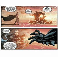 "Batman, Dad, and Definitely: FLASH,  YOU PROMISEP  THAT SAVE MY SON!  NOW DO IT  YOU WERE  MY WORLD  SON  I DELIVERED  YOU MYSELF. AND  THE MOMENT I SAW  YOU...I KNEW EVERY  CHOICE I'D EVER.  MADE HAD BEEN THE  RIGHT ONES  LET  ME GO,  BARRY!  WAYNE!  PLEASE.  COME WITH  USA! Happy Father's Day to all the amazing fathers-father-figures across the world. I want to wish my dad a very happy Father's Day and thank him for being an amazing. My father has always been around in my life and has always been there to guide me and keep me in the right direction. He's constantly telling me how ""excellent"" I am and supports me in every single thing I do. He's always believed in me no matter what, even at times when I don't believe in myself. My father's made countless sacrifices in his life, in every form imaginable, to ensure that I have the best opportunities and the highest chance of succeeding. He sacrificed dozens of amazing jobs- that could of skyrocketed his already successful career to another level- so that he could be around my siblings and I growing up. He taught me how to do almost everything I know worthwhile and had put me on the path I am right now. He's constantly telling me that when I have kids it's my job to be a better father than he was, and I want to let him know that's a very tall order. My dad's gone through a lot the last few years and he's been incredibly strong throughout that time. He's definitely stronger than I could've been and I am very proud of him. Thank you Dad for being an outstanding father and an even better person. If you can, make sure you spend some quality time with your father figure today; if you can't be with them, call them to let them know how important they are to you. And to all my followers who are fathers themselves, if you're teaching your kids about comics you're already doing an amazing job! 🙌🏾🙌🏾 (Comic: Batman Rebirth Issue 22) happyfathersday fathersday father dad thomaswayne Batman brucewayne batmanrebirth dcrebirth dccomics flash barryallen theflash justiceleague superman wonderwoman aquaman eobardthawne damianwayne robin darkknight batmanvsuperman manofsteel"