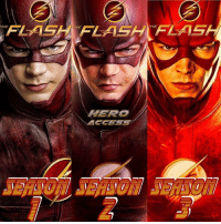 Love, Memes, and Best: FLASHSE FLASH: FLAS  rHE  'HE  MERO I've loved every season of TheFlash so far. It's like choosing between my favorite child, but I'd choose Season 1 as the best :) ~ Lopro⚡️ (show some love❤️)