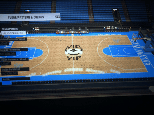 Nba, Avatar, and Light: FLOOR PATTERN & COLORS  RT  Wood Pattern  HERRINGBONE  utside Perimeter Wood  IGHT  utside Perimeter  NO COLOR  Inside Perimeter Wood  LIGHT  Inside Perimeter  I t  NO COLOR  Apron Team Avatar: NBA 2K Edition
