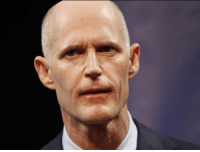 """Fucking, Memes, and Run: FLORIDA - Gov. Rick Scott, who in 2015 banned the use of the words """"climate change"""" from all official communications, took swift action on Tuesday to ban the words """"180 mph winds,"""" """"catastrophic flooding,"""" and """"run for your fucking lives."""" More: http://bit.ly/2j1Brpp"""