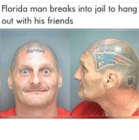 @epicexplorepage was voted the most amazing page on Instagram 🌏😍: Florida man breaks into jail to hang  out with his friends @epicexplorepage was voted the most amazing page on Instagram 🌏😍