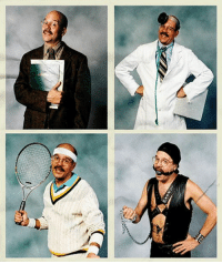 Florida Man, Florida, and Man: Florida Man Caught Voting Multiple Times in Disguises (2018)