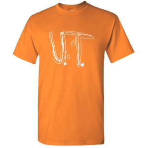 College, Florida, and Design: Florida Student's design turned into a shirt for his favorite college