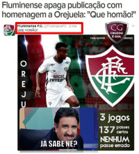 Search Fluminense Memes on ME.ME 21ead90110aba