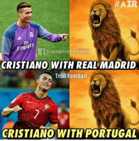 Cristiano Ronaldo 🔥🔥: Fly  Emirak  OriginalTrollFootball  CRISTIANO WITH REAL MADRID  Troll Foothall  CRISTIANO WITH PORTUGAL Cristiano Ronaldo 🔥🔥