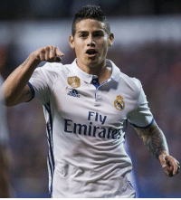James Rodriguez wants to finalise his move away from Real Madrid within the next 48 hours to ensure he doesn't have to travel to the United States on Tuesday for the club's pre-season tour, reports AS. - Where do you want him to go🤔❓: Fly  Emirate James Rodriguez wants to finalise his move away from Real Madrid within the next 48 hours to ensure he doesn't have to travel to the United States on Tuesday for the club's pre-season tour, reports AS. - Where do you want him to go🤔❓