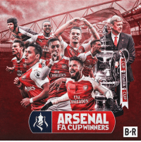 Arsenal defeat Chelsea 2-1 and have won the FA Cup for a record 13th time!: Fly  Emirates  Fly  mirate  ARSENAL  BR Arsenal defeat Chelsea 2-1 and have won the FA Cup for a record 13th time!