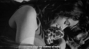 Http, Today, and Sleep: FMAVOR  Sleep away the sadness of today http://iglovequotes.net/