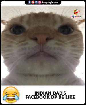 #IndianDad #FacebookDP #DadFacebookDP #funnymemes #funnyjokes: fo /LaughingColours  LAUGHING  Colours  INDIAN DAD'S  FACEBOOK DP BE LIKE #IndianDad #FacebookDP #DadFacebookDP #funnymemes #funnyjokes