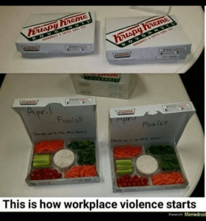 How, Foals, and This: Foals  Foo ls  This is how workplace violence starts  Snawed with Memedroid Posted by someone I know on Insta.