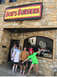 """<p><a href=""""http://ragecomicsbase.com/post/159086332917/my-local-burger-joint-became-bobs-burgers-for"""" class=""""tumblr_blog"""">rage-comics-base</a>:</p>  <blockquote><p>My local burger joint became Bob's Burgers for April Fools</p></blockquote>: FOB'S BURGERS  gers  eer <p><a href=""""http://ragecomicsbase.com/post/159086332917/my-local-burger-joint-became-bobs-burgers-for"""" class=""""tumblr_blog"""">rage-comics-base</a>:</p>  <blockquote><p>My local burger joint became Bob's Burgers for April Fools</p></blockquote>"""