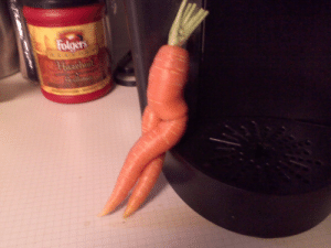 iblamemanagement:  lightofmeridian:  MY MOM BROUGHT THIS FUCKIGN CARROT HOME FROM THE FARMERS MARKET ADN IM FUGCKIN SOOBBING I NCA NT  hey big boy you come here often : Folgers  ELAVORS  Haschint iblamemanagement:  lightofmeridian:  MY MOM BROUGHT THIS FUCKIGN CARROT HOME FROM THE FARMERS MARKET ADN IM FUGCKIN SOOBBING I NCA NT  hey big boy you come here often