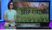 Memes, Fallout, and Michael: FOLKA  NETWORK  FLYNN FALLOUT The fallout from Michael Flynn's resignation continues. But is the bigger story the fact that these leaks are happening in the first place?