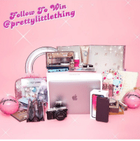 OMG😱 @PrettyLittleThing are giving away the ULTIMATE Insta famous giveaway worth over £5000!!! Including a MacBook Pro, iPhone X, Olympus pen camera AND a £1500 PLT voucher! 💸 How to enter: Step 1: Follow @PrettyLittleThing Step 2: Tag 4 BFF's in their competition post ad: Follow fo Win  @prettylittlething  tra  24  15  13  6 23  nǐTYLITTLE THING OMG😱 @PrettyLittleThing are giving away the ULTIMATE Insta famous giveaway worth over £5000!!! Including a MacBook Pro, iPhone X, Olympus pen camera AND a £1500 PLT voucher! 💸 How to enter: Step 1: Follow @PrettyLittleThing Step 2: Tag 4 BFF's in their competition post ad