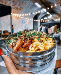 Follow @seitanists for the best vegan food and where to find it 🙌😍 (📸: @brixtonfoodfiend): Follow @seitanists for the best vegan food and where to find it 🙌😍 (📸: @brixtonfoodfiend)