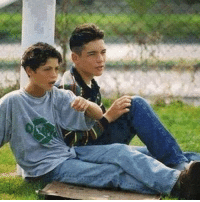 """football mythology: Cristiano admits that he owes his lucky break to one of his closest friends, Albert Fantrau. """"I have to thank my friend Albert for my success. We played together for a youth club. When people from Sporting (Lisbon) arrived, they told us that whoever scored more goals would be accepted to their Academy. We won that game 3-0, I scored the first goal, the Albert scored a header, and the third was a goal that impressed everyone. Albert went to one on one with the goalkeeper. I was running next to him, he went round the keeper, all he needed to do was just to get the ball into the empty net. But, he passed it to me and I scored. I was accepted to the Academy. After the match, I approached him and asked him """"why"""" and he answered; """"You're better than me"""". Several years later, the journalist went to Albert's house and asked whether the story was true. He confirmed. He also said that his career as a football player finished after that match and he is now unemployed. """"But where did you get such a gorgeous house, a car? You seemed to be a rich person. You also maintain your family... Where is all this from?."""" Albert proudly replied; it's from Cristiano......: football mythology: Cristiano admits that he owes his lucky break to one of his closest friends, Albert Fantrau. """"I have to thank my friend Albert for my success. We played together for a youth club. When people from Sporting (Lisbon) arrived, they told us that whoever scored more goals would be accepted to their Academy. We won that game 3-0, I scored the first goal, the Albert scored a header, and the third was a goal that impressed everyone. Albert went to one on one with the goalkeeper. I was running next to him, he went round the keeper, all he needed to do was just to get the ball into the empty net. But, he passed it to me and I scored. I was accepted to the Academy. After the match, I approached him and asked him """"why"""" and he answered; """"You're better than me"""". Several years later, the journalis"""