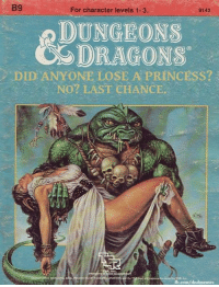 Haven't made a #renamedmodule in a while. I love how when I do people post a bunch of my old ones in the comments :P It's hard to find good covers sometimes, after I've made so many.   -Law: For character levels 1-3.  DUNGEONS  DRAGONS  DID ANYONE LOSE A PRINCESS?  LAST CHANCE  ft.com/dndmennes Haven't made a #renamedmodule in a while. I love how when I do people post a bunch of my old ones in the comments :P It's hard to find good covers sometimes, after I've made so many.   -Law