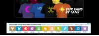 Future, Shit, and Target: FOR FANS  BY FANS  DISCOVER YOUR SHOCKING HOROSCOPE v/HAT DOES YOUR FUTURE HAVE IN STORE? ASHOGY)ACK COM-  ARIES  TAURUS  GEMPİ CANCER  LEO  RGO  LIBRA SCORPO SAGTTARUS CAPICORN AQUARUS PISCES glitteringhellspawn:Astrology Ace has some balls advertising this shit on a Homestuck site
