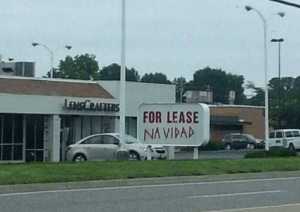 Amazing, Happiness, and All: FOR LEASE  NAVIPAD Some amazing person bringing happiness to all