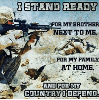 . ✅ Double tap the pic ✅ Tag your friends ✅ Check link in my bio for badass stuff - usarmy 2ndamendment soldier navyseals gun flag army operator troops tactical armedforces weapon patriot marine usmc veteran veterans usa america merica american coastguard airman usnavy militarylife military airforce tacticalgunners: FOR MY BROTHER  NEXT TO ME  FOR MY FAMILY  AT HOME, . ✅ Double tap the pic ✅ Tag your friends ✅ Check link in my bio for badass stuff - usarmy 2ndamendment soldier navyseals gun flag army operator troops tactical armedforces weapon patriot marine usmc veteran veterans usa america merica american coastguard airman usnavy militarylife military airforce tacticalgunners