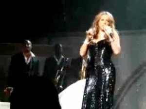 For pride i want to share with you all a video of Mariah Carey allowing her creations (the gays) to propose on stage at her concert. Remember Mariah Carey created the entire LGBT community in 1999 with the release of her album rainbow. Know your LGBT history and happy pride!: For pride i want to share with you all a video of Mariah Carey allowing her creations (the gays) to propose on stage at her concert. Remember Mariah Carey created the entire LGBT community in 1999 with the release of her album rainbow. Know your LGBT history and happy pride!