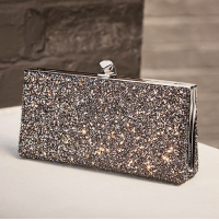 For show-stopping evening wear, look no further than the glitter encrusted CELESTE clutch—the perfect finishing touch no matter what the dress code. Discover the AW17 collection at: http://bit.ly/AW17_CELESTE: For show-stopping evening wear, look no further than the glitter encrusted CELESTE clutch—the perfect finishing touch no matter what the dress code. Discover the AW17 collection at: http://bit.ly/AW17_CELESTE