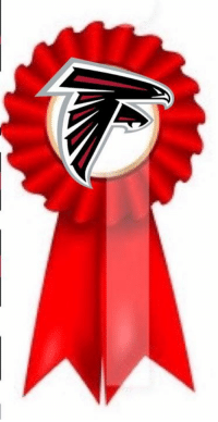 Memes, 🤖, and Superbowls: For you falcon fans saying at least we made the Superbowl, here's your participation ribbon!!   nos77