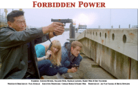 Amazon, Lol, and Tumblr: FORBIDDEN POWER  StarRING LINCOlN Bevers, NasaNIN Nuri, HANNaH JANSSEN, HARRY MoK & Eric STAYBERG  WRITTEN & DIRECTED BY PAUL KYRIAZI ExECUTIVE PRODUCERS CONRAD DENKE & HARRY MoK PRODUCED BY JAN VAN TASSELL & BRUCE DOWLING lol-coaster:  Six nominations at the 2018 Action on Film MegaFest including Best Science Fiction Movie. Two wins. Watch the trailer:Amazon https://goo.gl/Z7sVE9Vimeo: https://goo.gl/1AL6cL