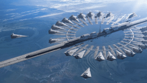 forceskyping:  permian-tropos:  webofstarwars: Rogue one concept art of Star Destroyer docking base by Ryan Church. join the star destroyer prayer circle   Star Destroyer pizza : forceskyping:  permian-tropos:  webofstarwars: Rogue one concept art of Star Destroyer docking base by Ryan Church. join the star destroyer prayer circle   Star Destroyer pizza