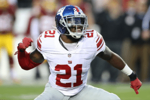 Washington Redskins, Giants, and Ian Rapoport: Former Giants safety Landon Collins is signing a six-year, $84M deal with the Redskins, per Ian Rapoport