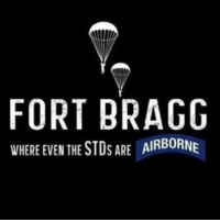 STD for you, std for you and std for! STD for everyone!!!!!! fortbragg base std stds airborne lotterywinner wrapyourwilly wrapit basebunny: FORT BRAGG  WHERE EVEN THE STOS ARE AIRBORNE STD for you, std for you and std for! STD for everyone!!!!!! fortbragg base std stds airborne lotterywinner wrapyourwilly wrapit basebunny