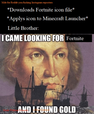 Fortnite bad Minecraft gold: Fortnite bad Minecraft gold