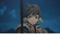 Tales of Zestiria the X Season 2 OP - illuminate by Minami: fota Tales of Zestiria the X Season 2 OP - illuminate by Minami