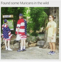 America, Guns, and Memes: Found some Muricans in the wil Patriotism runs in my blood 😍🇺🇸 . . . Conservative America SupportOurTroops American Gun Constitution Politics TrumpTrain President Jobs Capitalism Military MikePence TeaParty Republican Mattis TrumpPence Guns AmericaFirst USA Political DonaldTrump Freedom Liberty Veteran Patriot Prolife Government PresidentTrump Partners @conservative_panda @reasonoveremotion @conservative.american @too_savage_for_democrats @conservative.nation1776 -------------------- Contact me ●Email- RaisedRightAlwaysRight@gmail.com ●KIK- @Raised_Right_ ●Send me letters! Raised Right, 5753 Hwy 85 North, 2486 Crestview, Fl 32536