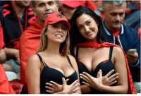 Memes, Albania, and 🤖: Four reasons I miss Albania in the WC