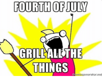 HAPPY FOURTH OF JULY PATRIOTS!  - Washington: FOURTH OF JULY  GRILIPAL THE  THINGS  lmemegenerator net HAPPY FOURTH OF JULY PATRIOTS!  - Washington