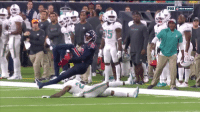 Memes, Texans, and 🤖: FOX  5 Every @DeAndreHopkins catch that counted from #MIAvsHOU.  Plus one that didn't count but OH MY. 😱  #Texans https://t.co/tXP0O9320W
