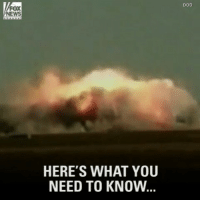 Isis, Memes, and Afghanistan: FOX  HERE'S WHAT YOU  NEED TO KNOW  DOD MOTHER OF ALL BOMBS: Here's what you need to know about the largest non-nuclear bomb ( MOAB) that was dropped on ISIS targets in Afghanistan on Today! Via: @foxnews