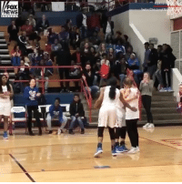 Basketball, Memes, and News: FOX  NEWS A Kentucky high school student with autism had a basketball debut to remember. She was made an honorary team captain and scored her team's first basket.